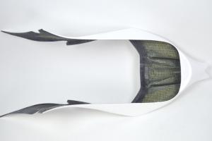 Aprilia RSV4/R Factory 2009-2014 Seat racing WSBK - PERFORMANCE