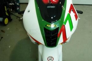 Aprilia RSV 1000R Mille/Factory 2004-08 / díly Motoforza