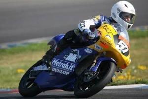 Aprilia RSW 125 GP 2006-  díly motoforza - IDM