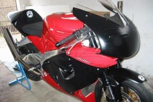 Aprilia RSV Mille  1998 1999 2000 Díly Motoforza na motorce