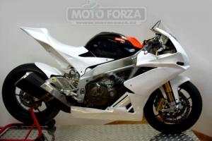 Aprilia RSV4/R 2009-2014 , Díly motoforza na moto