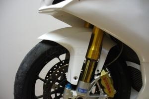 Aprilia RSV4/R 2009-2016 , Tuono V4 2011-, GFK na moto