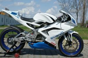 Díly na motocyklu Aprilia rs 125 06-10 SP