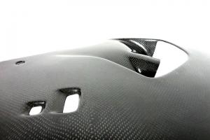 Aprilia, RSV Mille 1000, 1998-99 / Boční díl P, Carbon