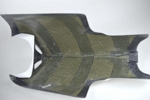 Aprilia, RS 125R GP, 1999 Spodní díl PERFORMANCE