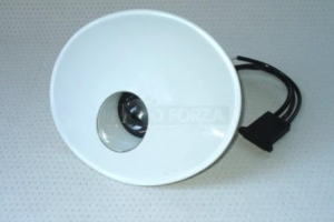 Projector 50mm inside number plate- preview