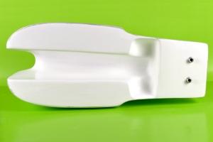 Nádrž GFK - sklolaminát - Benelli 350-500 s monza zátkou