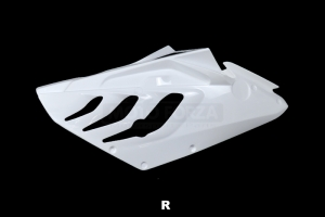 BMW S1000RR 2009-2010 2011,  Side part Right, GRP