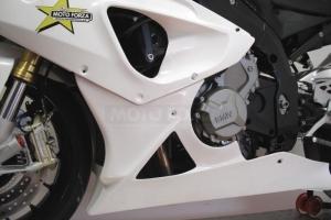 Parts motoforza GRP BMW S1000RR 2009-2011-2016
