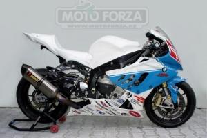 BMW S 1000 RR 2009-2011- 2012-2014 (RR/HP4) díly motoforza