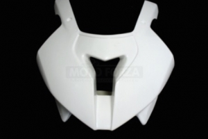 Upper part racing- small GRP BMW S1000RR 2009-2011