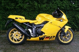 BMW, K 1200 S 2005-2006  Díly motoforza