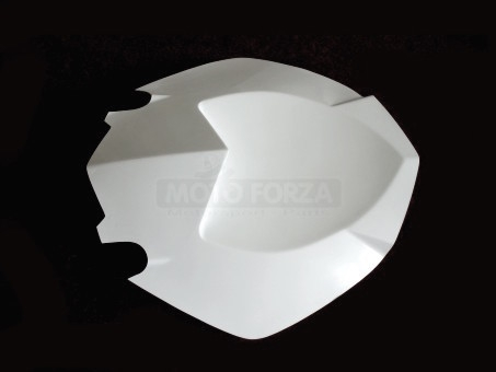 Seat undetray for model with ABS