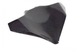 Ducati 1299 Airduct racing, Carbon