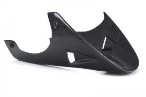 Klín pod motor Ducati Monster, 900ss, Supersport 1000 atd. - CARBON