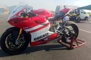Kompletní sada 4-dílná Racing 1199