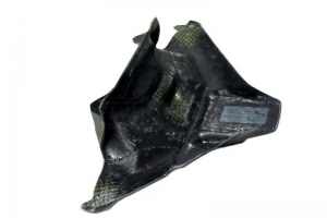 Preview - holder of OEM airduct
