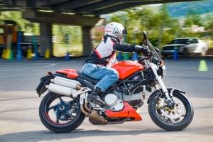 Ducati 2SR