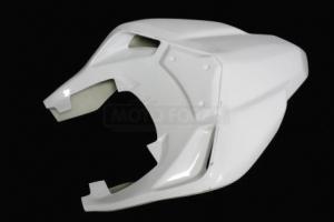 Ducati 848 1098 1198  Seat open version 2, GRP
