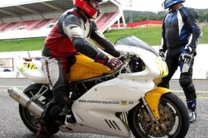 Díly motoforza Ducati 900SS 1998-, GFK