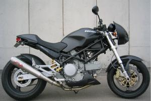 Ducati Monster 620 2005
