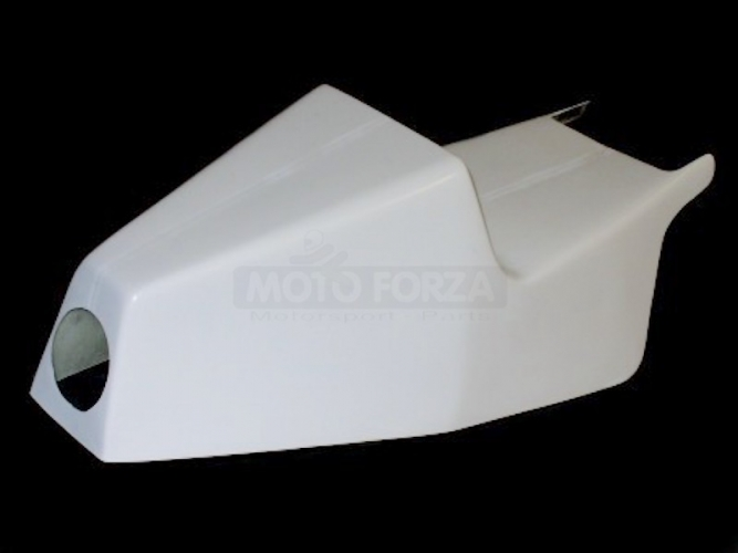 Ducati  F1 750cc 1985-1988 / Seat  version 2 GRP with cut out for tail light