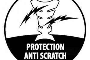 Protekce proti poškrábání