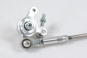Přepákování ARP - Honda CBR 600RR 07-17