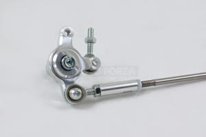 Rear Seí ARP - Honda CBR 600RR 05-06