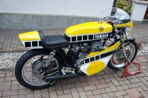 Nádrž verze 2  - UNI / Honda CB 250,350,500, 500 Hailwood 1961-1965