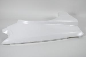 Motoforza Honda CRX aero body kit GT style - Pravý přední blatník, GFK-sklolaminát