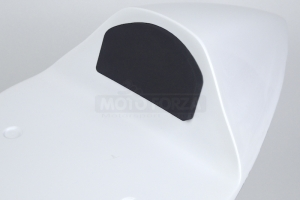 Motoforza Foam seat pad EVO 3 for Honda NSF 250r Moto3 seat version 1 - preview with back seat pad GTC