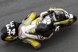 Kompletní sada 3-dílná racing - Honda RS 125 2004-2010