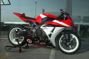 Honda CBR 1000 RR 2012-2016 díly na moto motoforza