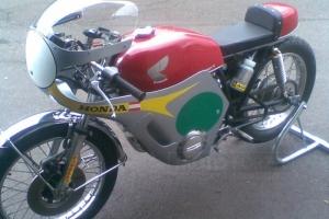 Kapotáž - Set  CR 500cc /CR 450cc