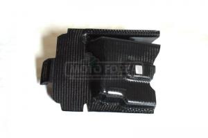 Airbox HRC - airbox heat shield