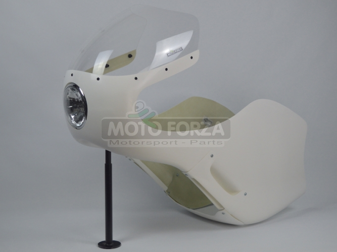 Kapotáž se světlem 5 3/4 palce - Set  CR 500cc /CR 450cc