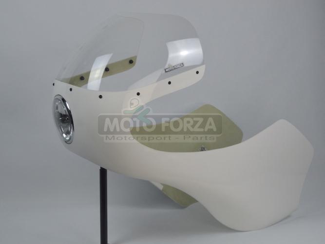 UNI / Honda 750 - Fairing with 5 3/4