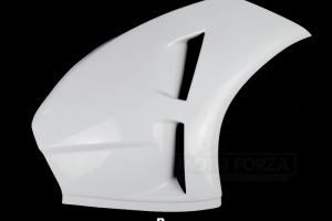 Moto 2 ICP carreta boční díl P verze 2, GFK