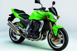Kawasaki Z1000 2002-2006