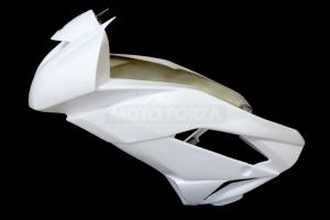 Kawasaki ZX-6R Ninja 2009-2012  Upper part racing, GRP