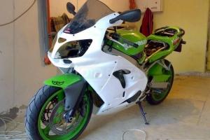 díly motoforza na Kawasaki ZX9R Ninja 2000-2001 (03)