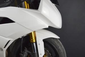Kompletní sada  5-dílná racing OP - KONVERZE SET ZX6R 2012