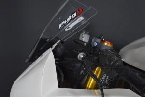 Kompletní sada 6-dílná Racing - KONVERZE SET ZX6 2012