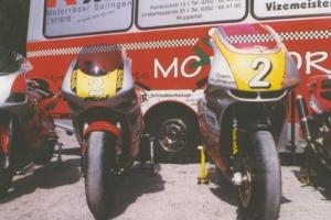 Kawasaki ZX-6R Ninja 1995-1997 díly motoforza na moto