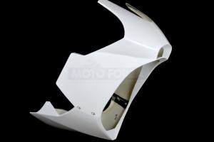 Preview Front fairing SUPERTWIN , GFK Kawasaki ER6  Michal Indi