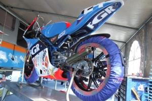 Sedlo racing