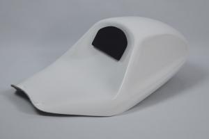 Foam seat pad TYPE C -  on seat closed racing Ducati Paul Smart 1000