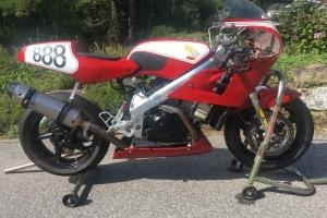 Seat racing NT650 Supertwin - Honda RC31 HAWK 650, NT 650
