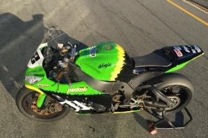 Kawasaki ZX10R 2001-2015 díly Motoforza na moto